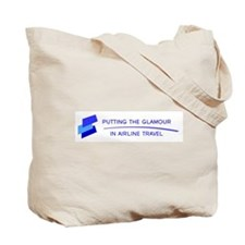 Unique Air hostess Tote Bag