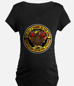 Turkey in the Oven T-Shirt