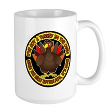 Turkey in the Oven Mug