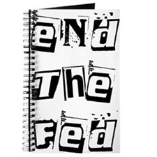 End The Fed Journal