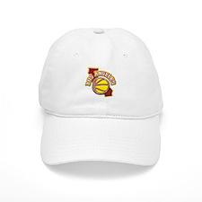 Los Angeles Basketball Baseball Cap
