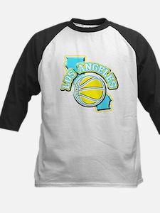 Los Angeles Basketball Tee