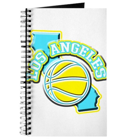 Los Angeles Basketball Journal