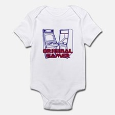 Original Gamer Infant Bodysuit