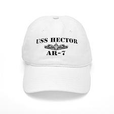 USS HECTOR Baseball Cap