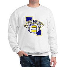 California Football Sweatshirt