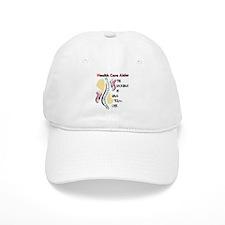 H.C.A.'s the Backbone Baseball Cap