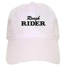 Rough Rider Baseball Cap