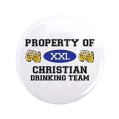 Property of Christian Drinking Team 3.5