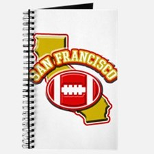 San Francisco Football Journal
