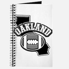 Oakland Football Journal