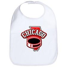 Chicago Hockey Bib