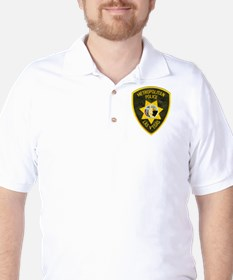 Metro Vegas PD Golf Shirt