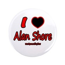 "LOVE ALAN 3.5"" Button"
