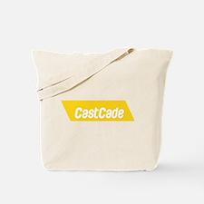 Castcade Tote Bag