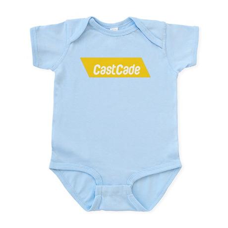 Castcade Infant Creeper