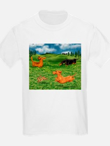 Perfect Dog Day T-Shirt