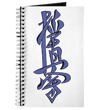 Kyokushin Kanji Journal