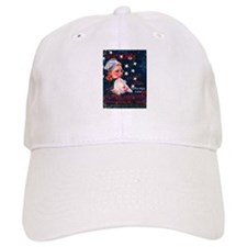 Victory Nostalgia Sailor Girl Baseball Cap