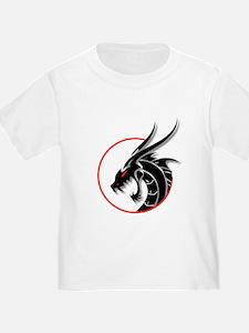 Capsaisin Dragon T