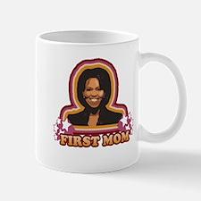 First Mom Mug