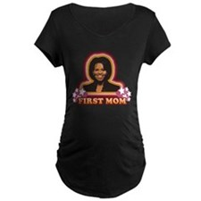 First Mom T-Shirt