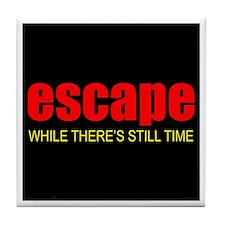 Escape Tile Coaster
