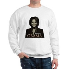 Michelle Obama Sweatshirt