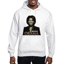 Michelle Obama Hoodie
