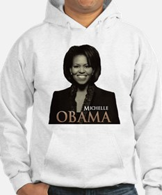 Michelle Obama Hoodie