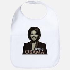 Michelle Obama Bib