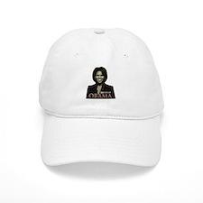 Michelle Obama Cap