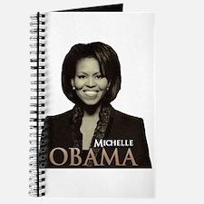 Michelle Obama Journal
