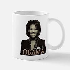 Michelle Obama Small Small Mug