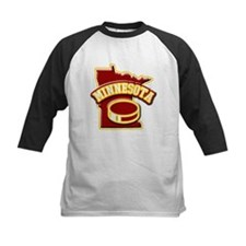 Minnesota Hockey Tee
