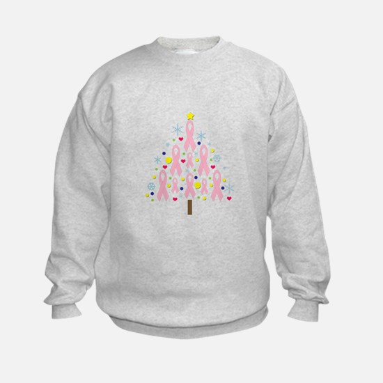 Breast Cancer Awareness Chris Sweatshirt
