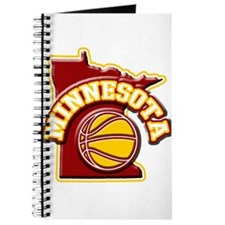 Minnesota Basketball Journal