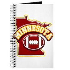 Minnesota Football Journal