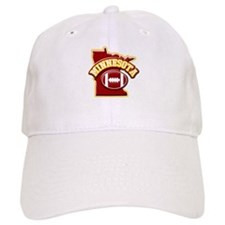 Minnesota Football Baseball Cap