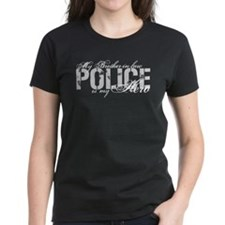 My Brother-in-law is My Hero - POLICE Tee