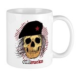 Che Sucks Mug