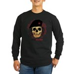 Che Sucks Long Sleeve Dark T-Shirt