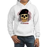 Che Sucks Hooded Sweatshirt