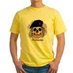 Che Sucks Yellow T-Shirt