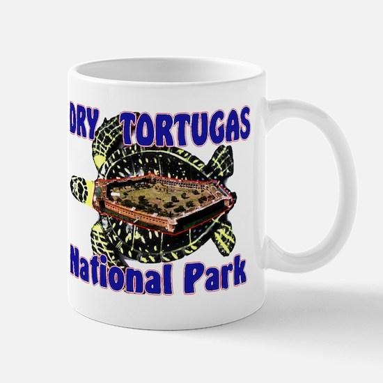 Dry Tortugas National Park Mug