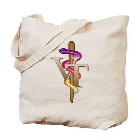 Veterinary Tech Tote Bag