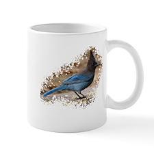 Steller's Jay Mug