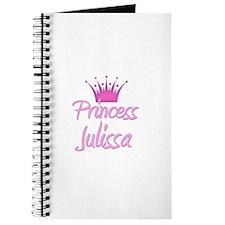 Princess Julissa Journal