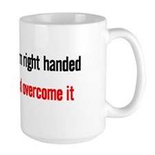Lefties! Mug