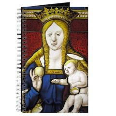 Virgin & Child Journal